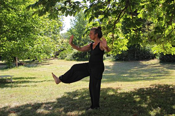 KulturCasino Yoga