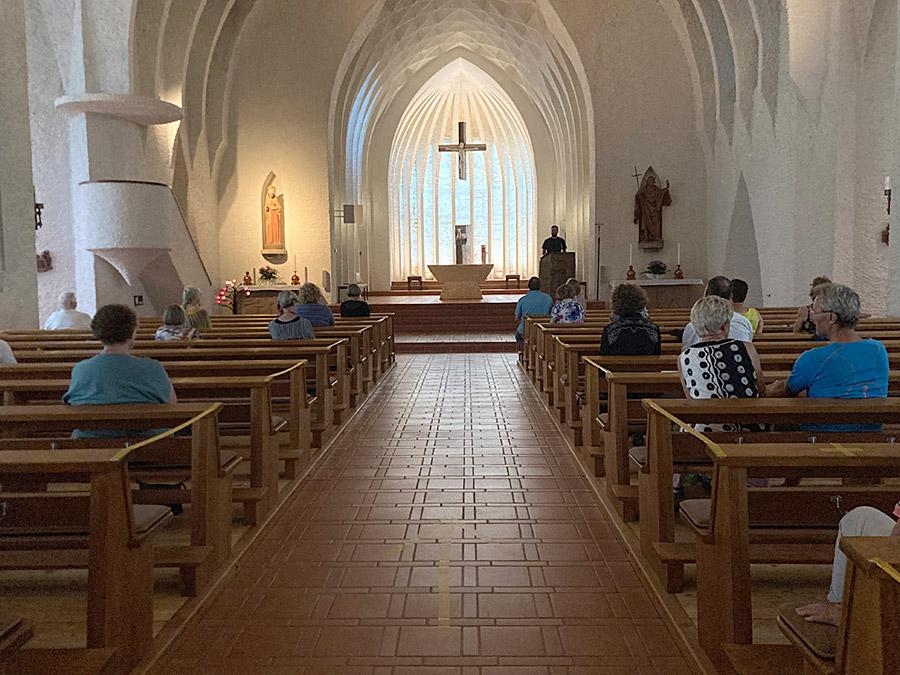 "Orgelkonzert ""Stille"",  Joseph Kelemen"