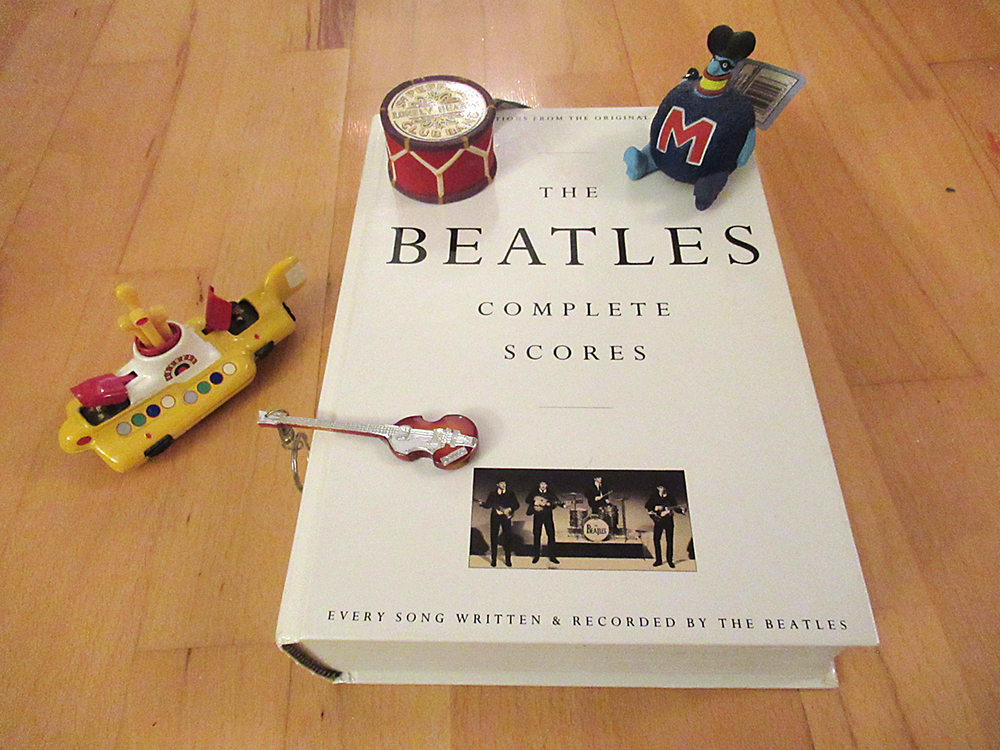 Beatles - Stammtisch