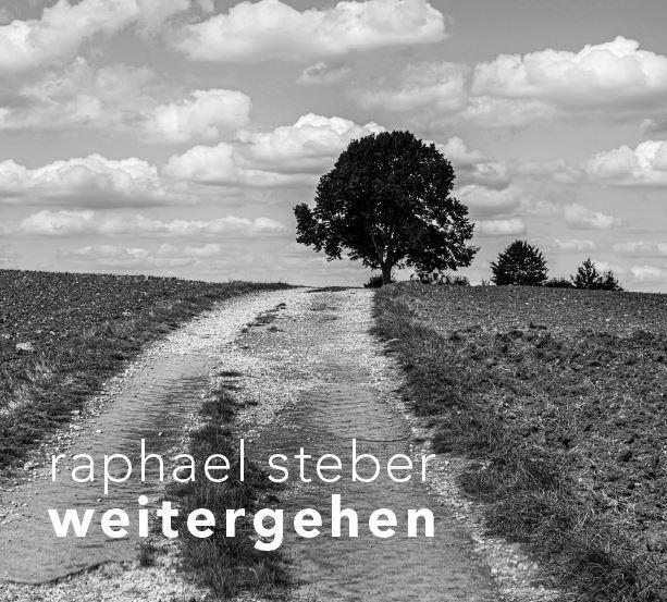Ein Liedermacherabend mit Raphael Steber und Band